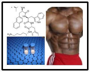 buy GHRP-6 peptides online 50mg 1kit