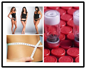 buy HCG Injections online 5000iu x 10vials