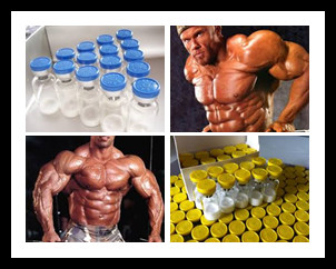 Buy Human Growth Hormone (hgh) online 100iu